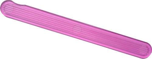 LCN Wechselfeile Profi-Pink Griff, gerade, 36939