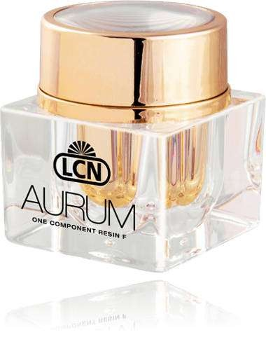 "LCN One Component Resin F ""AURUM"""