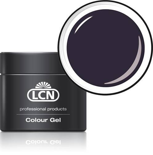 LCN Farbgel 20605-407 onyx goddess