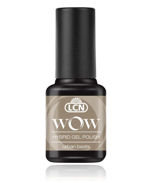 "LCN WOW Hybrid Gel Nagellack ""urban beats"", 45077-27"