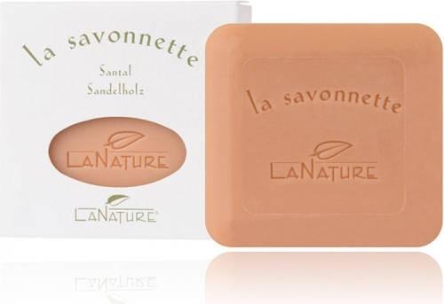 LaNature Seife La Savonette Sandelholz 100 g 1406233