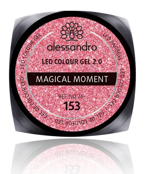 alessandro Farbgel 2.0 Magical moment, 26-153