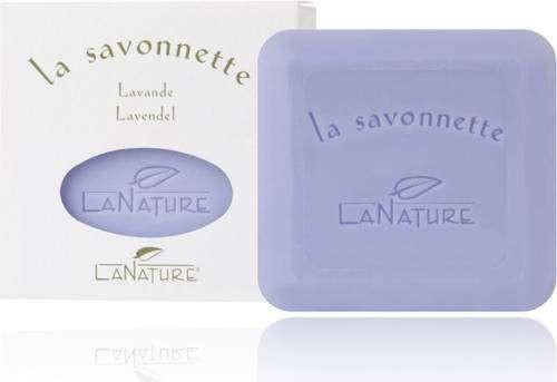 LaNature Seife La Savonette Lavendel 100 g 1406263