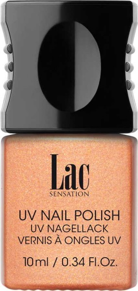 alessandro LAC Sensation Shimmer Bronze
