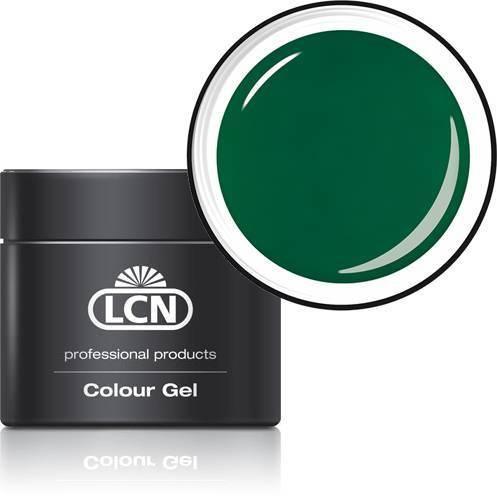 LCN Farbgel 20605-337 green smaragd