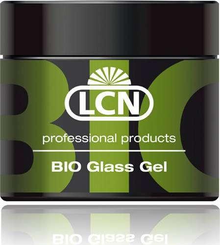 LCN Aufbaugel Bio Glass Gel, 21342