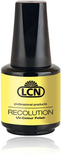 LCN Recolution Soak Off Sunshine