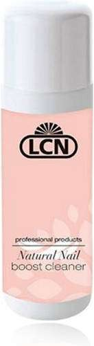 LCN Natural Nail Boost Cleaner