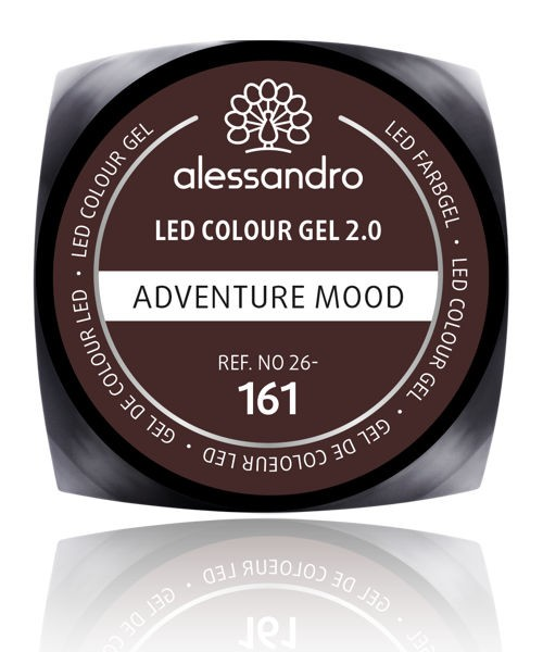alessandro Farbgel 2.0 Adventure mood, 26-161