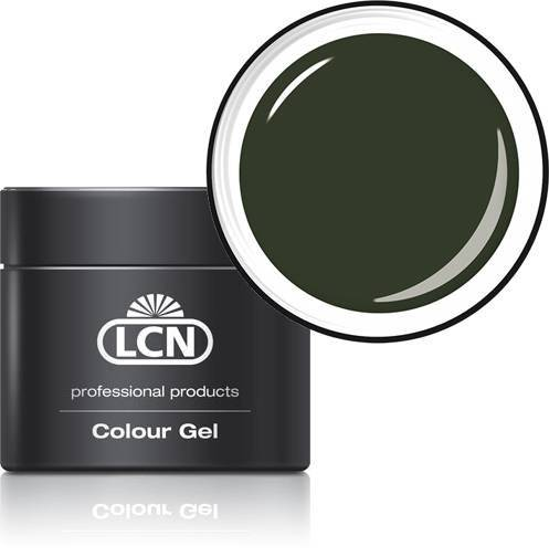 LCN Farbgel 20605-304 mysterious green