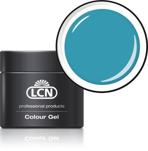 LCN Farbgel 20605-359 blue oasis