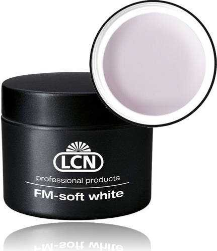 LCN French Gel FM-Soft White 15 ml