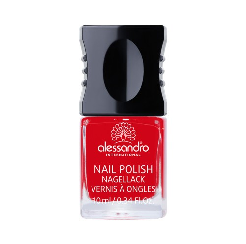 alessandro Nagellack N° 907 Ruby Red