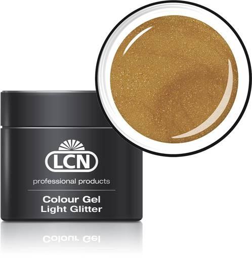 20611-6 extreme gold LCN Light Glitter