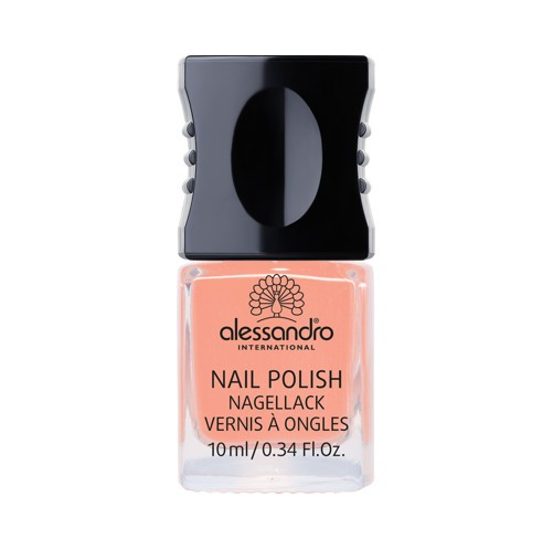 alessandro Nagellack N° 927 Crazy Coral