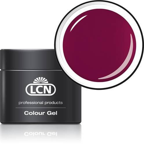 LCN Farbgel 20605-272 mon cheri