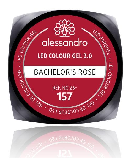 alessandro Farbgel 2.0 Bachelors rose, 26-157
