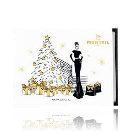 MONTEIL ACTI-VITA Christmas Geschenk Box, 250991