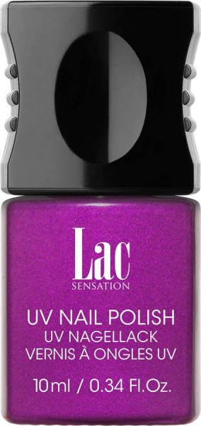 alessandro LAC Sensation Pearly Violet