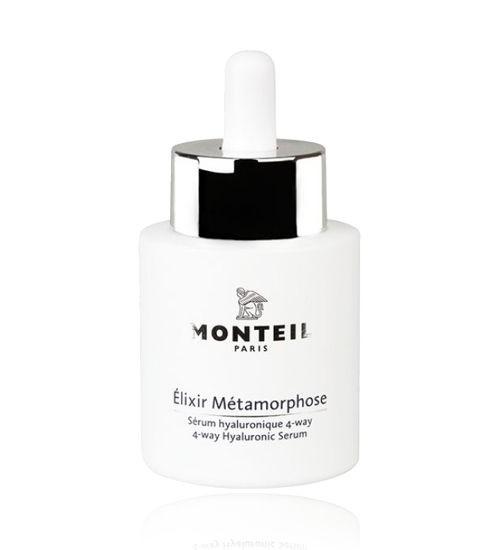 MONTEIL ÉLIXIR MÉTAMORPHOSE 4-way Hyaluronic Serum, 001476
