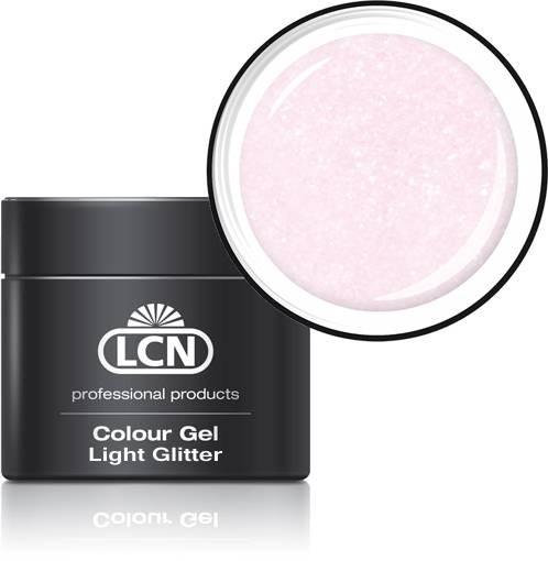 20611-2 light pastel LCN Light Glitter