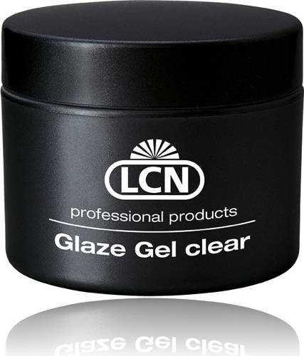 LCN Versiegelungsgel Glaze Gel Elegant Line