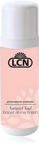 LCN Natural Nail Boost Shine Finish