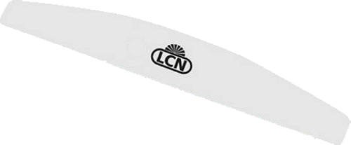 LCN Wechselfeile Profi-Pink, Halbmond, 36940