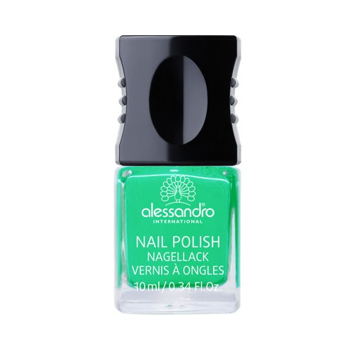 alessandro Nagellack N° 922 Mr. Bamboo