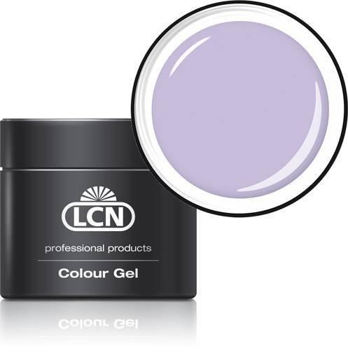 LCN Farbgel 20605-357 lilac blossom