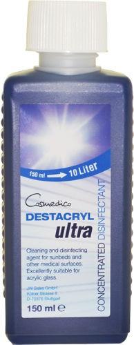 Desinfektionsreiniger Destacryl ultra, 72150