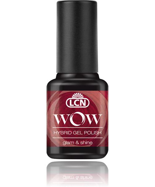 """LCN WOW Hybrid Gel Nagellack """"glam & shine"""", 45077-9"""