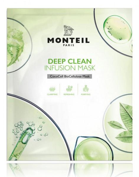 MONTEIL Deep Clean Infusion Maske, 251088