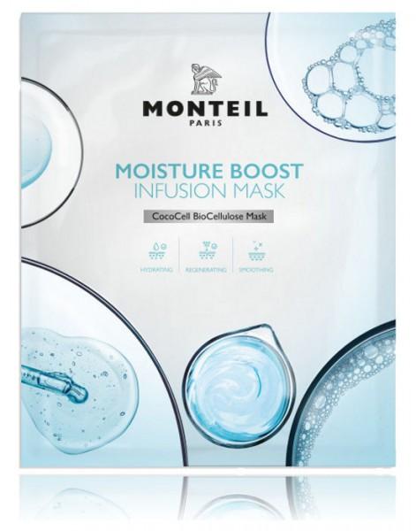 MONTEIL Moisture Boost Infusion Maske, 251040
