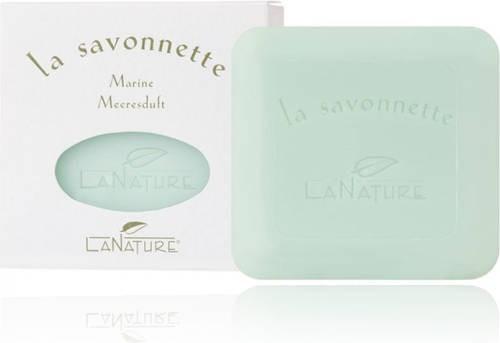 LaNature Seife La Savonette Meeresduft 100 g 1406323