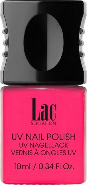 alessandro LAC Sensation Neon Pink