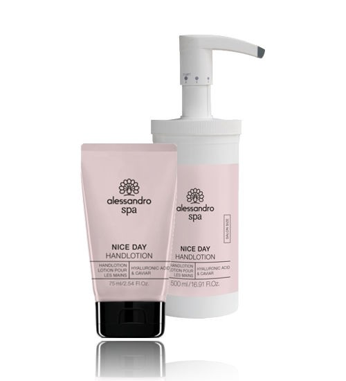alessandro Nice Day Handlotion