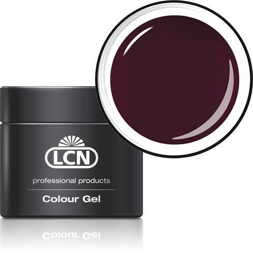 LCN Farbgel 20605-59 dark cherry