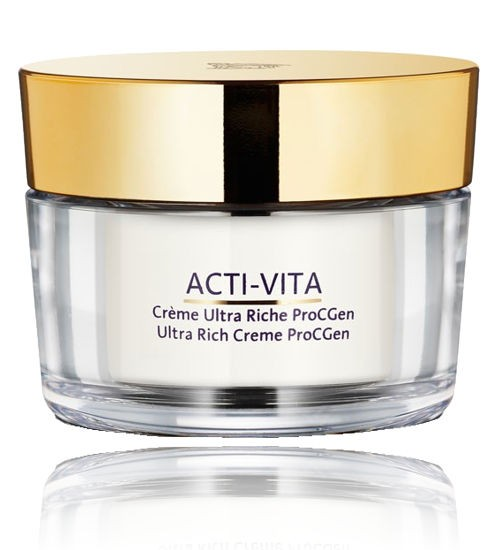 ACTI-VITA Ultra Rich Creme ProCGen, 001089