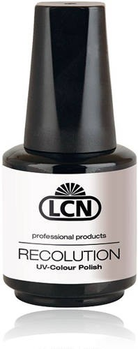 LCN Recolution Soak Off Free your mind