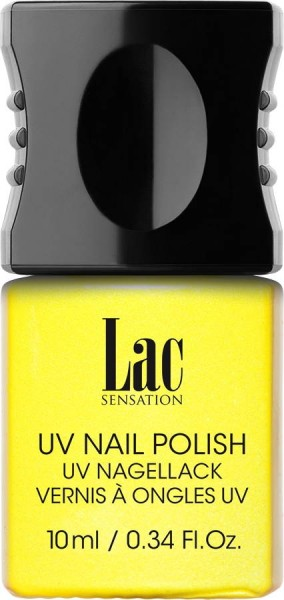 alessandro LAC Sensation Sparkling Lime