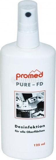 Promed Pure-FD Desinfektion für Oberflächen, 330815, 4043641330064