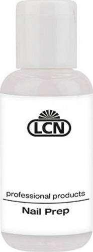 LCN Nail Prep Nagelentfetter