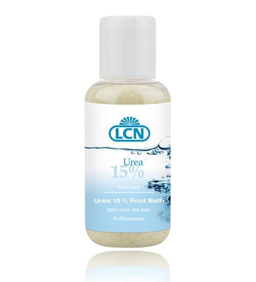LCN Urea 15 % Foot Bath, 120 g, 64165