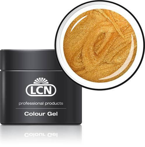 LCN Farbgel 20605-511 carat gold