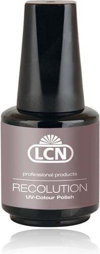 LCN Recolution Soak Off Light Mauve