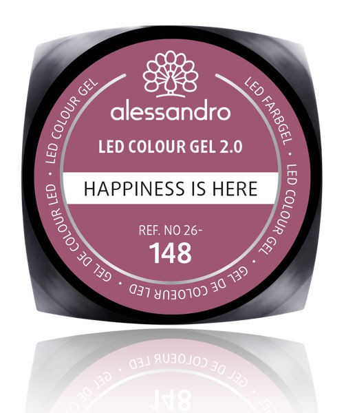 alessandro Farbgel 2.0 Happiness is here, 26-148