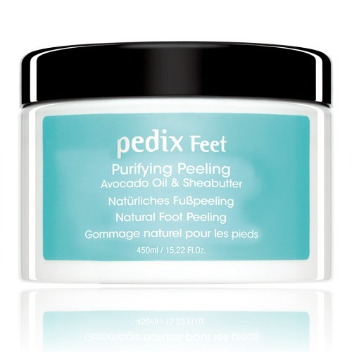 alessandro Pedix Feet Purifying Peeling, 64-066