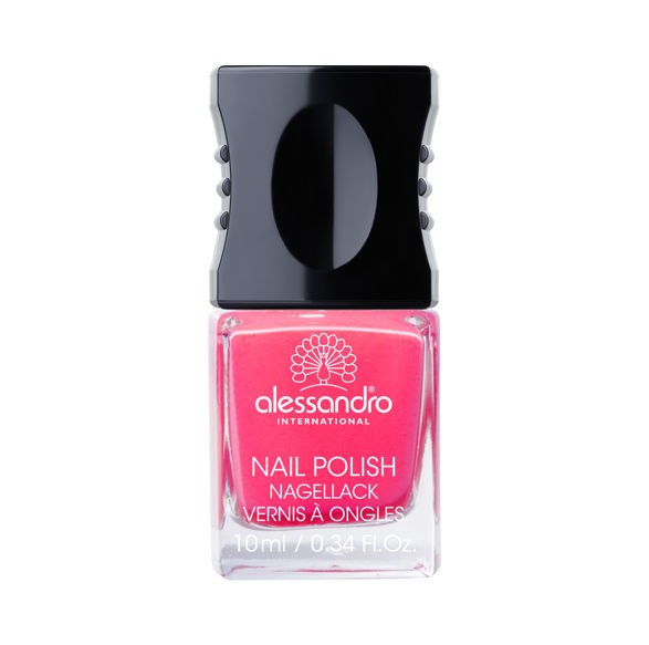 alessandro Nagellack N° 142, Neon Pink
