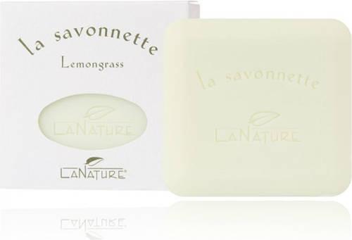 LaNature Seife La Savonette Lemongras 100 g 1406153